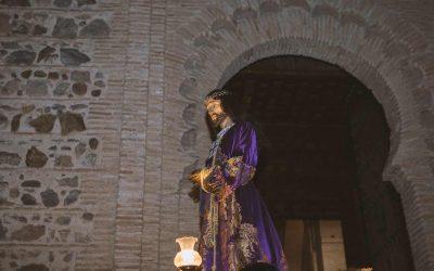 Suspendidas las procesiones de Semana Santa 2021